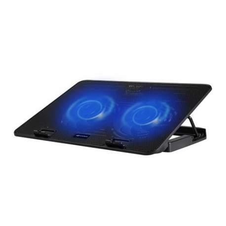 Suporte P/notebook C/cooler Nbc-50bk C3 Tech