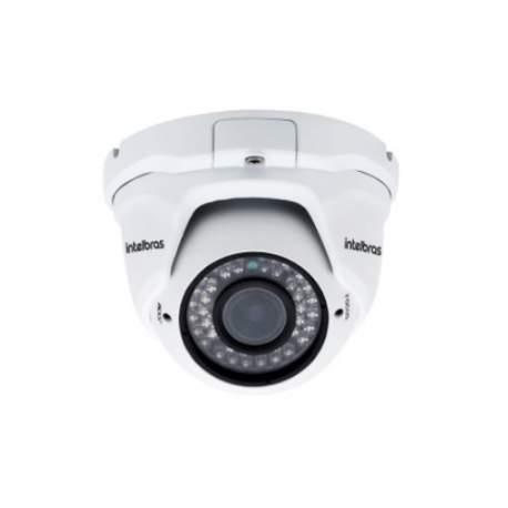 Camera Ip 4564154 Dome Varif.vip 1130 D Vf 30mts Intelbras Cftv-ip 4564154 Fl Alt 015292