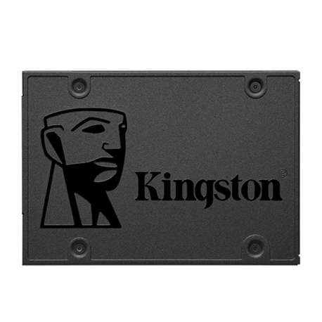 Hd SSD 120GB Box Kingston