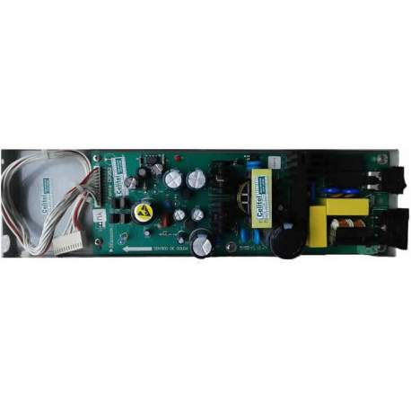 Placa Fonte Cp 352 Intelbras 4920462