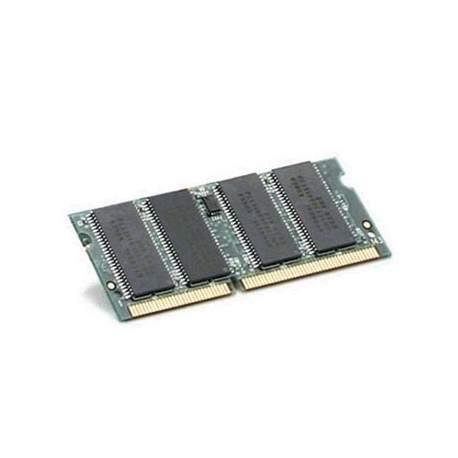 Memoria Ddr2 512mb / 667 / Notebook