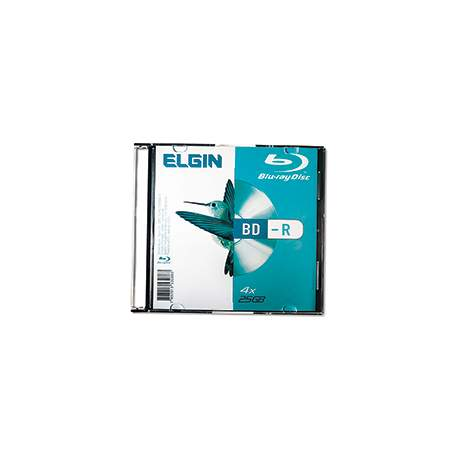 Bd-r 4x 25gb Bluray Envelope Elgin