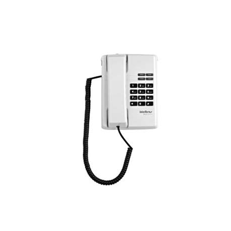 Telefone C/fio Tc50 Premium Branco Intelbras-tho 4080085