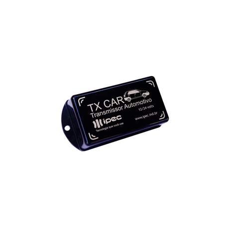 Transmissor Automotivo Tx Car Code Learn 433,92mhz Ipec A2980