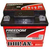 Bateria Selada P/nobreak Df700-pp 12v/50ah Freedom Estacionaria