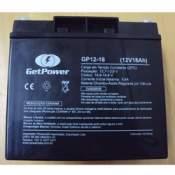 Bateria Selada P/nobreak 12v/18ah Getpower
