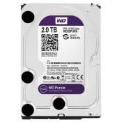 Hd 2 Tera Sata Purple P/cftv Wd20purx Western Digital /purz