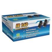 Sensor Ativo Duplo Feixe 60mts Ir 160 Ipec