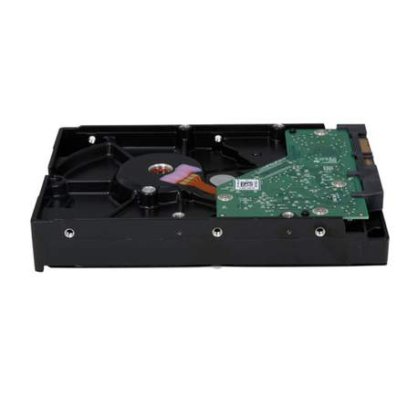 Hd 3 Tera Sata 7200 Rpm Purple P/cftv Western Digital Wd30purx/purz