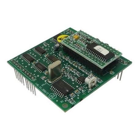 Placa Disa - 4400306 Modulare Mais Intelbras-cc 4400306