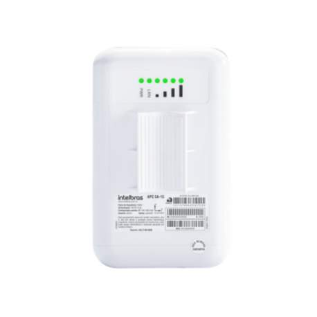 Router Wireless 5ghz e 15dbi-apc 5a-15 Antena Intelbras-wp 4750039